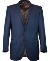 East Hartford jakkesæt i blå