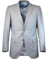 Milford jakkesæt i grå